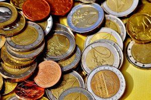 euro mince